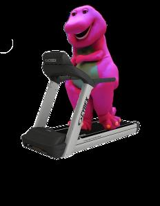 barney on a treadmill (002)